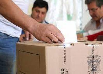 Voces por la Democracia evalúa el proceso electoral en manifiesto público