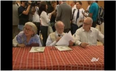 Comisión Nacional Anticorrupción busca incorporación de ciudadanos