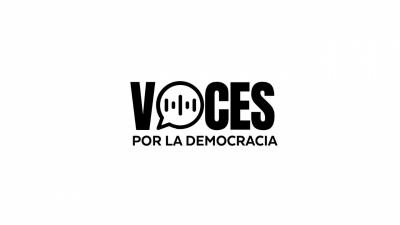 Voces por la Democracia exige a asambleístas electos respetar la voluntad popular en sus decisiones y actuaciones