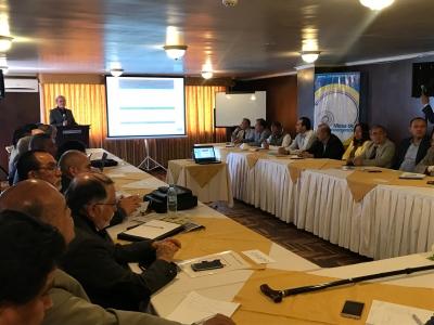 Comisión Nacional Anticorrupción reafirma y reactiva su trabajo desde sus 17 núcleos provinciales