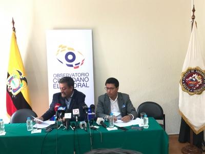 La Mesa de Convergencia apoya la entrega de propuesta de reformas electorales a ser incluidas en veto presidencial