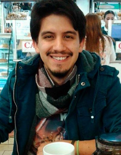 Fernando Muñoz Miño