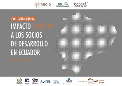 IMPACTO COVID-19 A LOS SOCIOS DE DESARROLLO EN ECUADOR