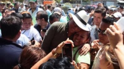El Vicepresidente Jorge Glas, en la mira de opositores y gremios