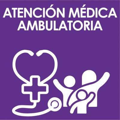 Atención Médica Ambulatoria