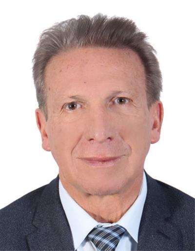 Fernando Naranjo Lalama