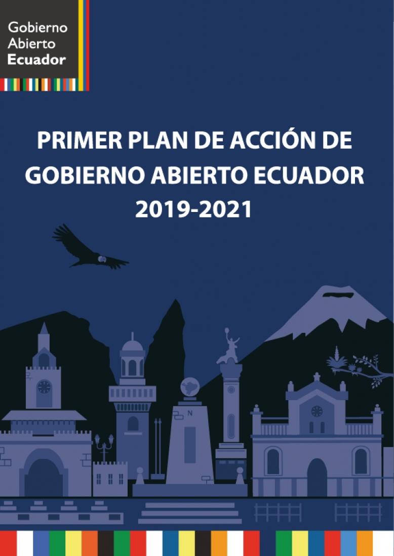 Descarga el Plan de Acción de Gobierno Abierto
