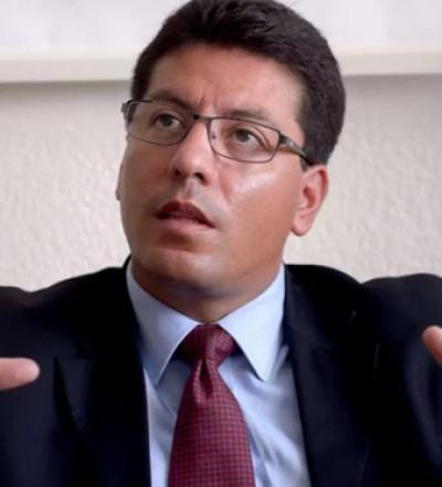 Cesar Ulloa