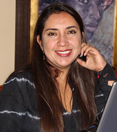 Andrea Burbano