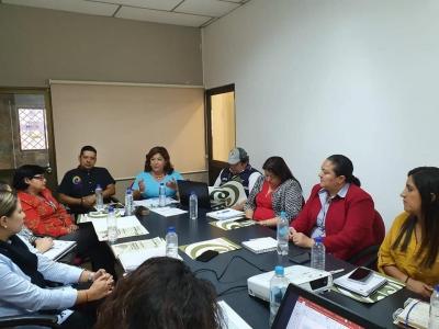 Esquel fortalece las capacidades del Municipio de Manta sobre Gobierno Abierto